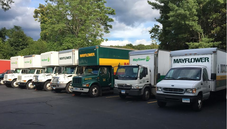 Connecticut COmmercial and Corporate Movers