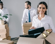 business movers, office movers