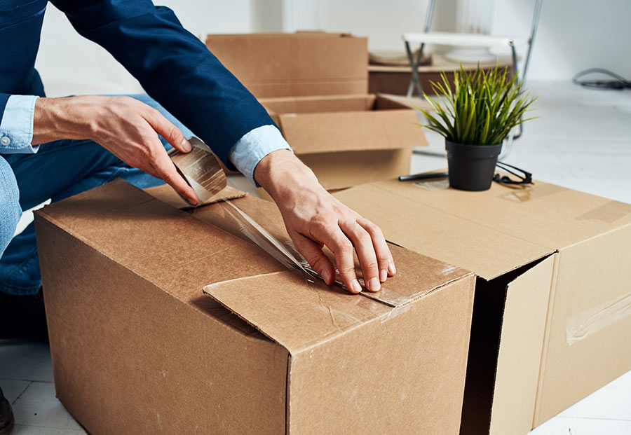 commercial movers, office movers